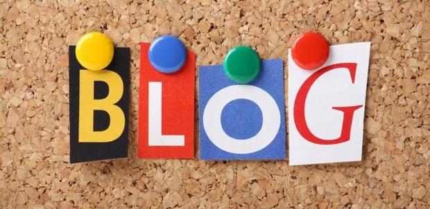 تعریف وبلاگ