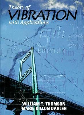 دانلود حل تمرین کتاب ارتعاشات مکانیکی تامسون