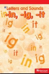 حروف و صداها Letters and Sounds حروف  in.ig.it