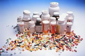 مجموعه دارویی داروهای اعصاب و روان