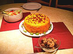 آموزش آشپزی ایرانی به زبان ساده