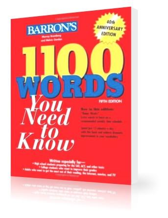 فایل صوتی 1100 لغت
