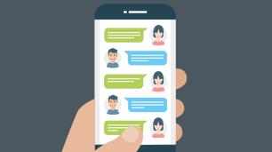 ساخت اپلیکیشن پیام رسان(چت) در اندروید