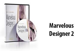 دانلود فیلم آموزشی marvelous designer video tutorials