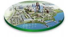 پاورپوینت راهبرد توسعه شهر CDS