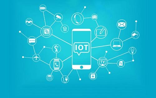 اینترنت اشیا-پاورپوینت Internet of Things (IoT) -powerpoint