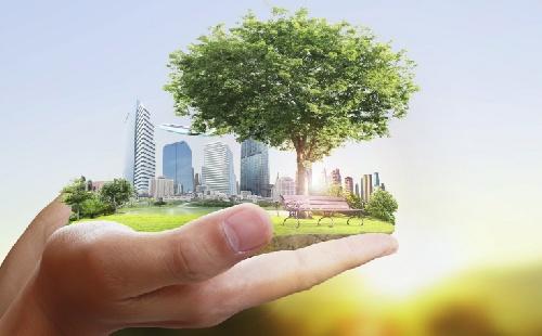 دانلود پاورپوینت ارزیابی اثرات توسعه بر محیطزیست