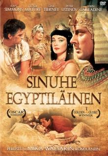 سينوهه پزشك مخصوص فرعون 456 صفحه
