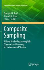 Composite Sampling: A Novel Method to Accomplish Observational Economy in Environmental Studies