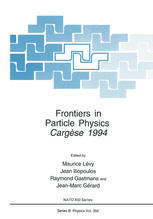 Frontiers in Particle Physics: Cergèse 1994