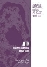 Actin: Biophysics, Biochemistry, and Cell Biology