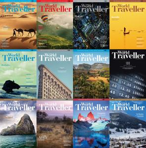World Traveller - 2016 Full Year Issues Collection