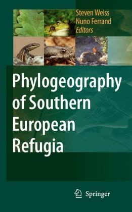 Phylogeography of southern European refugia: evolutionary perspectives on the origins and conservation of European biodiversity
