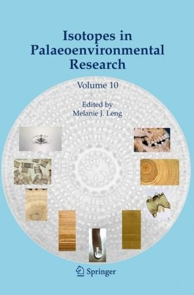 Isotopes in Palaeoenvironmental Research. Vol.10