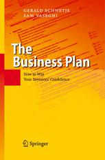 The Business Plan: How to Win Your Investors' Confidence