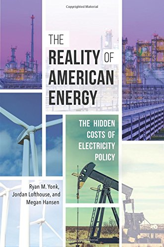 The Reality of American Energy: The Hidden Costs of Electricity Policy