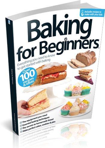 Baking For Beginners