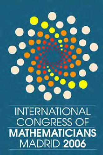 Proceedings of International congress of mathematicians