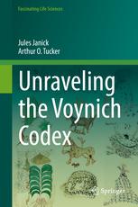 Unraveling the Voynich Codex