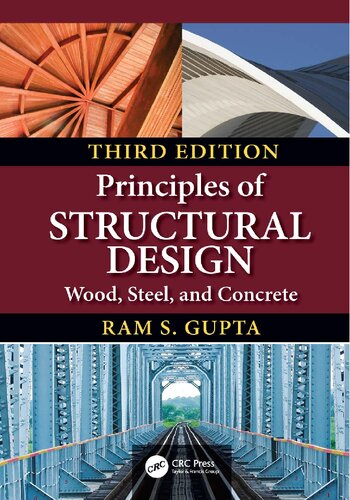 Principles of structural design : wood, steel, and concrete