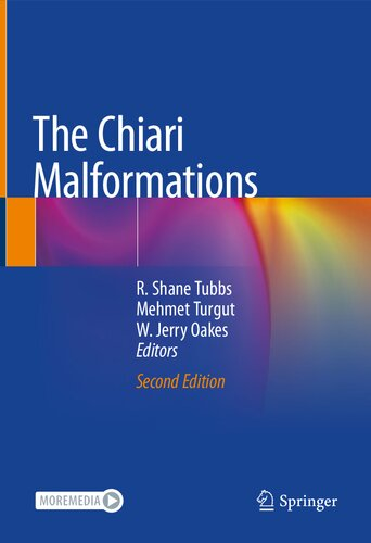 The CHIARI MALFORMATIONS