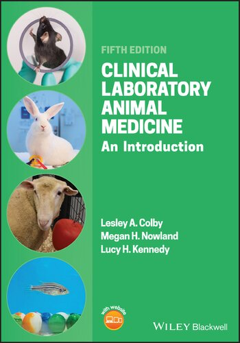 Clinical laboratory animal medicine : an introduction