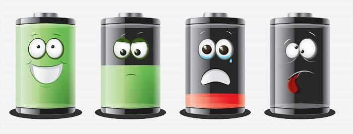 دانلود پاورپوینت همهچیز در مورد باتری در خودروهای الکتریکی و هیبریدی