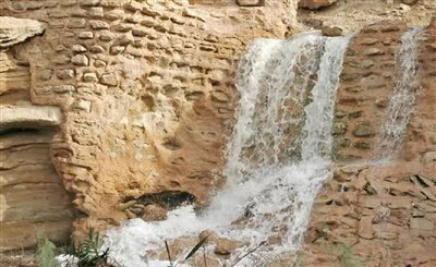دانلود تحقیق سد سازي در ايران باستان