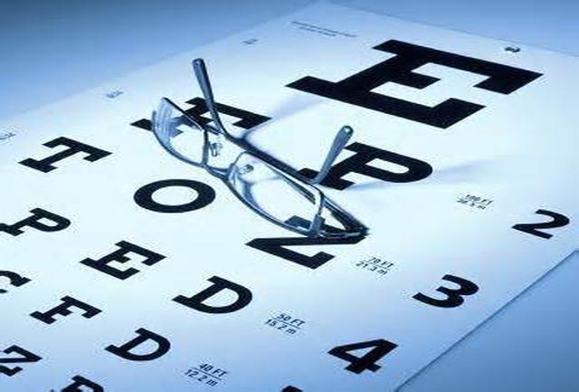 کاربرد لیزر در چشم پزشکی