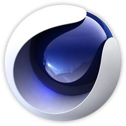 دانلود مدل سه بعدی آیکون تلگرام برای سینمافوردی با فرمت C4d