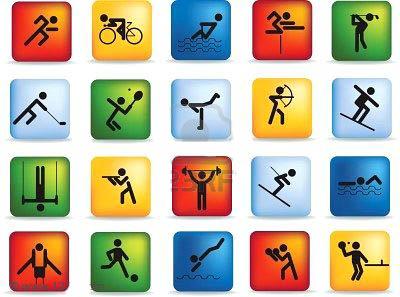 بانک شماره موبایل آموزش قسمت رشته های ورزشی با قیمت مناسب