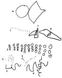 دانلود نمومه کامل تست بندر گشتالت-نمونه دوم