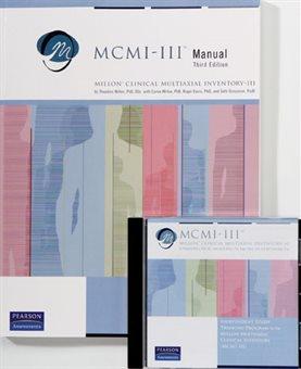 دانلود کتاب راهنمایی آزمون میلون MCMI  3