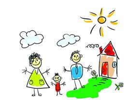 دانلود کارگاه تفسیر نقاشی کودک