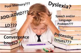 دانلود کارگاه اختلالات یادگیری