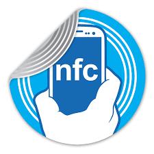 دانلود مقاله و پاورپوینت فناوری NFC