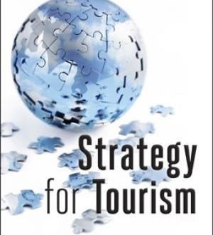 دانلود مقاله مدیریت استراتژیک در صنعت توریسم و گردشگری(word)