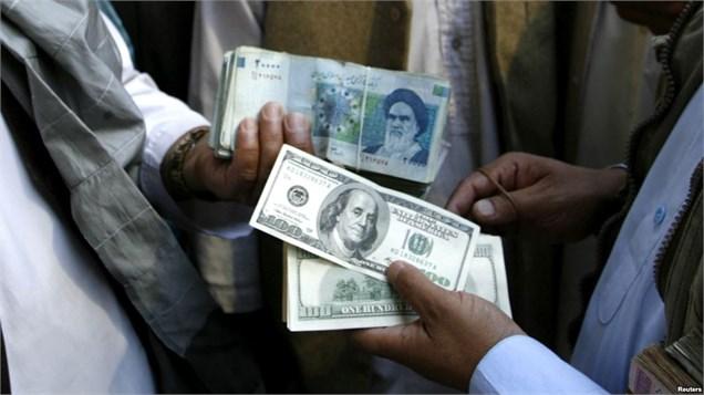 دانلود مقاله تاثیر تغییرات نرخ ارز در اقتصاد ایران(word)