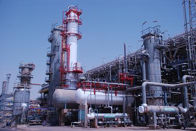 دانلود گزارش کارآموزی رشته مکانیک و شیمی در پالایشگاه گاز(word)