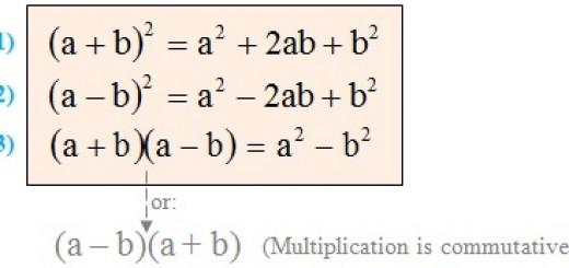 پاورپوینت کامل و جامع با عنوان اتحادهای ریاضی و تجزیه در 31 اسلاید