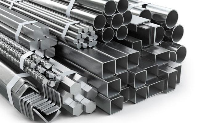 پاورپوینت کامل و جامع با عنوان بررسی فولاد و ویژگی ها و کاربردهای آن در 34 اسلاید