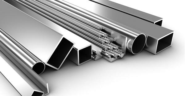 پاورپوینت کامل و جامع با عنوان بررسی فولاد زنگ نزن در 59 اسلاید