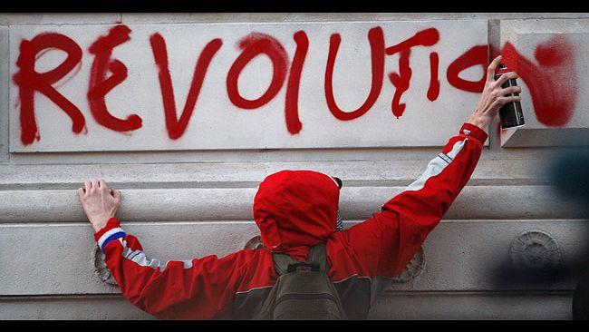 پاورپوینت کامل و جامع با عنوان ابعاد تحول انقلابی در 27 اسلاید