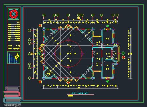 پاورپوینت کامل و جامع با عنوان عناصر و جزییات ساختمانی 1 در 95 اسلاید