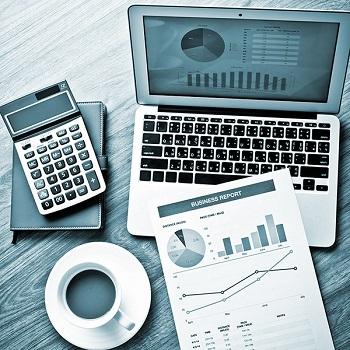 پاورپوینت کامل و جامع با عنوان بررسی حسابداری ملی در 46 اسلاید