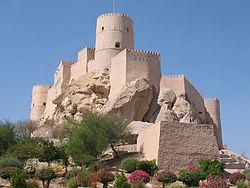 پاورپوینت کامل و جامع با عنوان بررسی تاریخ عمان در 29 اسلاید