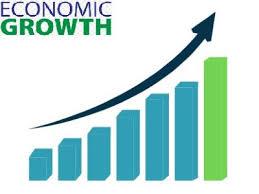 پاورپوینت کامل و جامع با عنوان بررسی رشد اقتصادی در 22 اسلاید