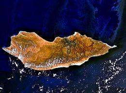 اورپوینت کامل و جامع با عنوان بررسی جزیره سقطری (Socotra) در 17 اسلاید