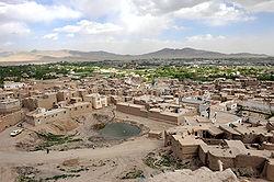 پاورپوینت کامل و جامع با عنوان بررسی شهر غزنی (Ghazni) در 26 اسلاید