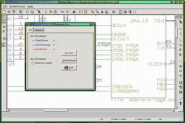 پاورپوینت کامل و جامع با عنوان خودکار سازی طراحی الکترونیکی یا EDA در 27 اسلاید